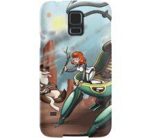 Vivi and Constantine Samsung Galaxy Case/Skin