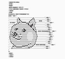 Programming Doge T-Shirt