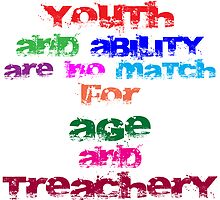 Youth and Ability1 by jizzy