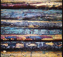 Beach Combing by RobertCharles