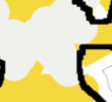 Hypno Sticker