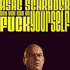 HANK SCHRADER by JDempzz