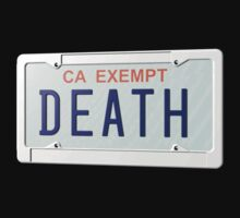 Death Grips - Government Plates by twoorthreeor