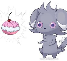 Espurr by Vulli