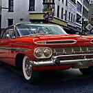 59 Impala by barkeypf