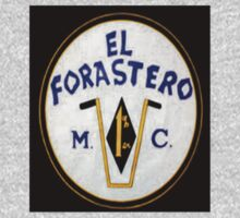 El Forastero MC by hungrypeople