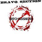 Bravo Section by taranv