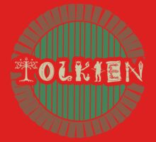 A Single Dream - Tolkien (V1) Kids Clothes