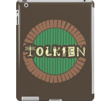 A Single Dream - Tolkien (V1) iPad Case/Skin