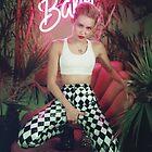 Miley Cyrus - Bangerz by Kazurian