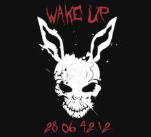 Wake Up Donnie by Darko888