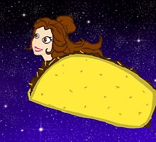 Taco Belle by Molly V.