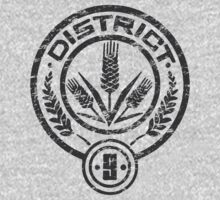 District 9 by ajf89