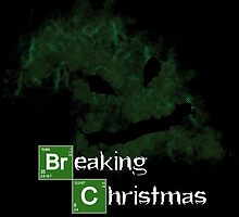 Breaking Christmas by pixhunter