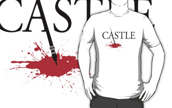 Castle Logo by Michelle Jung