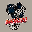 Whonado! by pixhunter