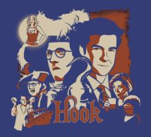Arrested Development: Hook parody by Gatsuma