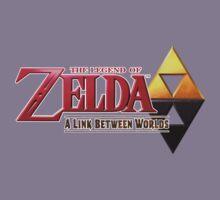 Zelda A Link Between Worlds Kids Clothes
