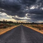 Country Road by Joel Bramley