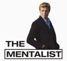 The Mentalist - Patrick Jane by LanFan