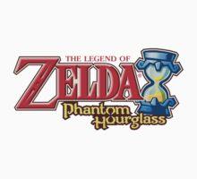 Zelda Phantom Hourglass Kids Clothes