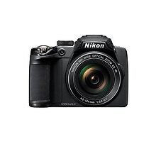 Nikon Coolpix P500 price list by riteshyadav716