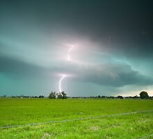 Grafton SuperCell by dan  stewart