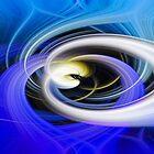 Twirl I Right by Adrian Harvey