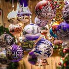 Festive Season by Adrian Harvey
