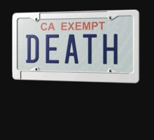 Death Grips - Government Plates ALBUM COVER by GoIdie