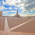 Terreiro do Paço II by terezadelpilar~ art & architecture