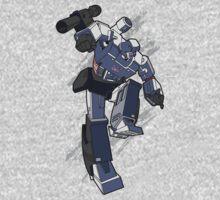 Megatron (1) by NDVs