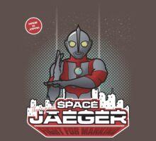 Space Jaeger Kids Clothes