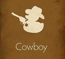 Cowboy by SVaeth