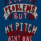Perfect Pitch by Natalie Easton