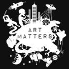 Art Matters (Light) by Rorus007