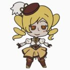 Mami by prussianmoose