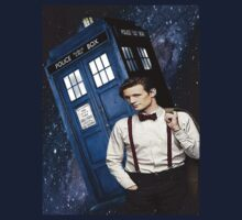 Doctor Who Galaxy  by Ashleymariewwe