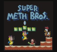 Super Meth Bros. by ksanwal