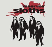 Reservoir Sloths T-Shirt