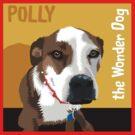 Polly the Wonder Dog by Matt Mawson