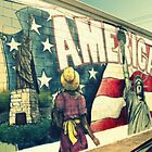 AMERICA by coffeebean