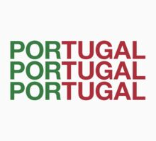 PORTUGAL by eyesblau