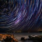 Shooting Stars by Michael Clarke