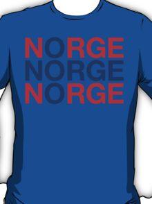 NORWAY T-Shirt