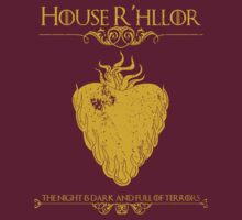 House R'hllor by Faniseto