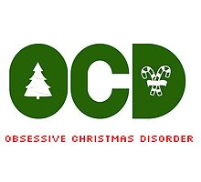 OCD by angeliana