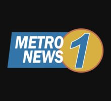 Metro news 1 by monkeybrain