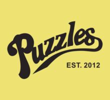 Puzzles bar by monkeybrain