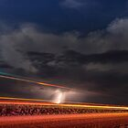 Lights and Sirens by Matt Fricker Photography